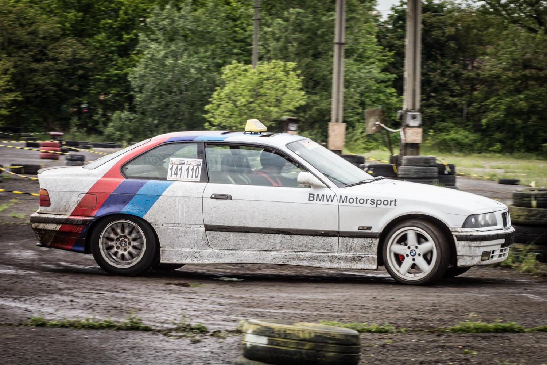 Szlalom parádé a II.BMW Show és ExTrEmE Weekend-en! Jelentkezz most!